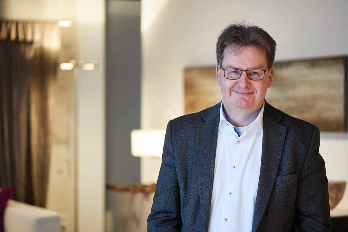 Heinrich Buchal - Planung und Verkauf