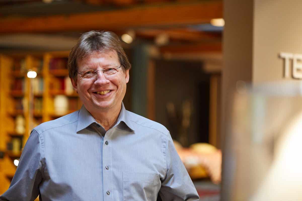 Martin Schleyer - Planung und Verkauf