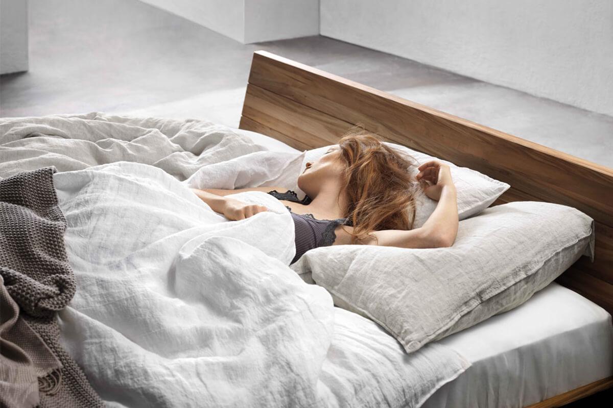 schlafzimmermoebel bett von huesler bei schatz schoener wohnen tuttlingen