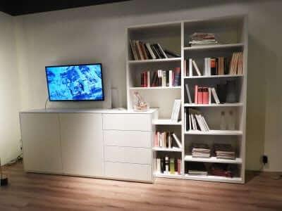 TV – Kombination Studimo Cube Fine ausstellungsstueck schatz schoener wohnen tuttlingen