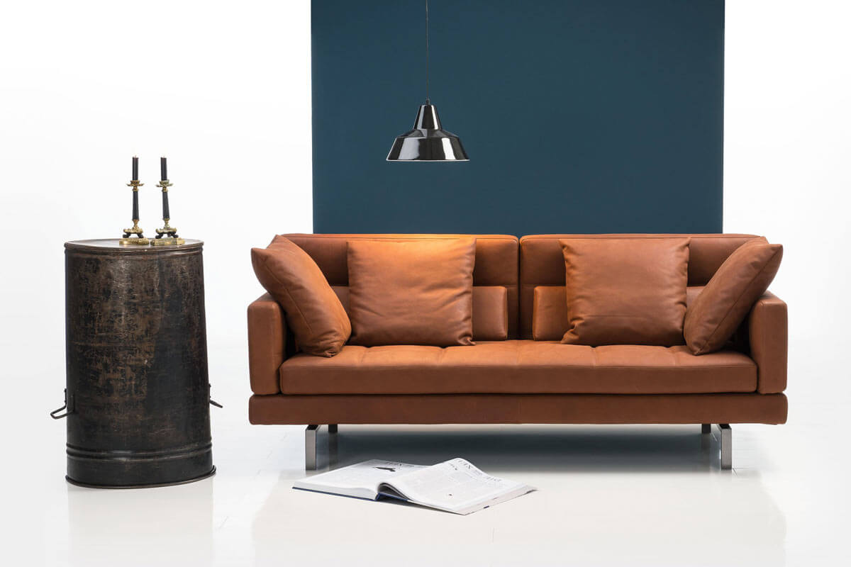 Juenger wohnen Sofa von Bruehl bei schatz schoener wohnen tuttlingen