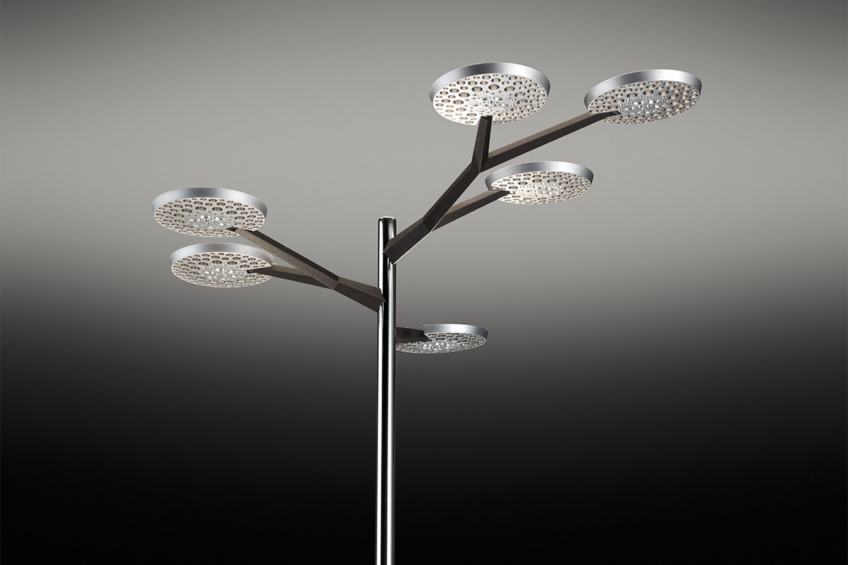 Moderne Lampen 94 : Leuchten schatz.