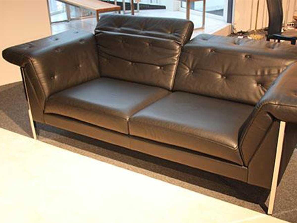 Sofa WK 600 ausstellungsstueck schatz schoener wohnen tuttlingen