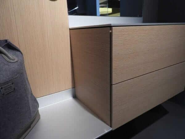 garderobe S7 schoenbuch austellungsstueck schatz schoener wohnen tuttlingen