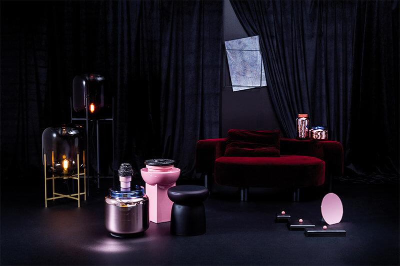 hochwertige moderne leuchten von pulpo bei schatz schoener wohnen tuttlingen