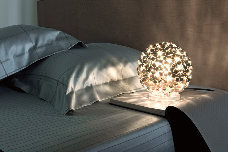Hochwertige Luxusbeleuchtung von Terzani.