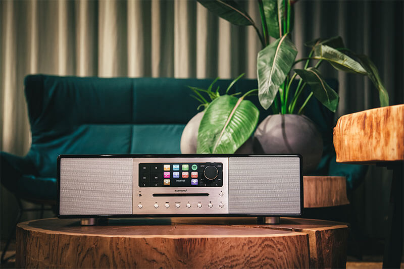 sonoro gestaltet hochwertige Audiosysteme die mehr sind als Musikgeräte