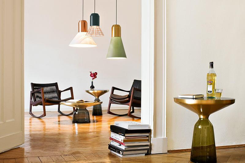 Luxuriöse Möbel von Classicon