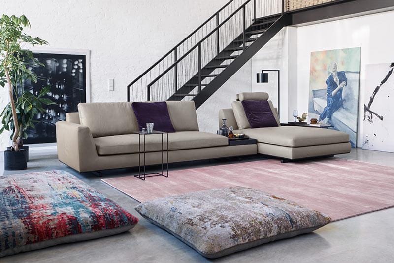 Stylische Möbel von Walter Knoll