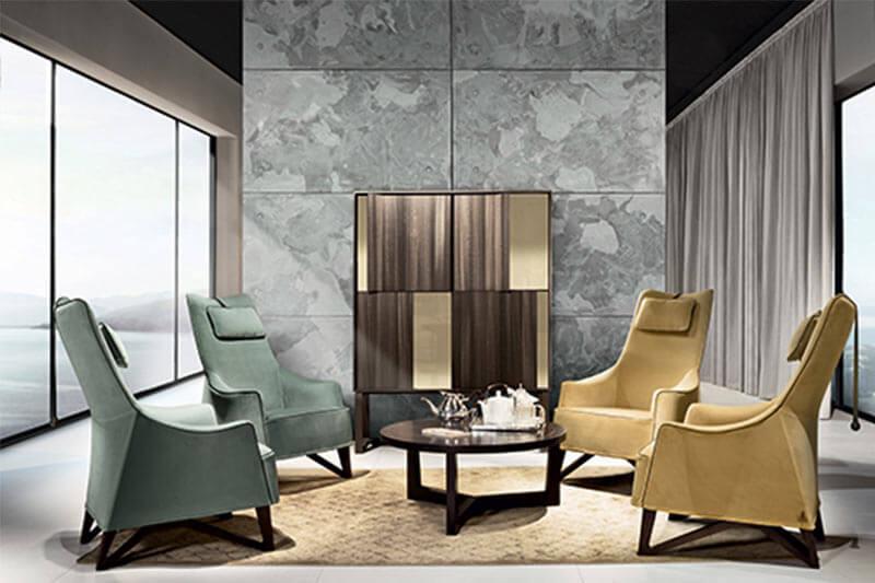 Qualitativ hochwertige Möbel für das Wohnzimmer
