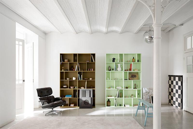 Hochwertige Möbel von montana