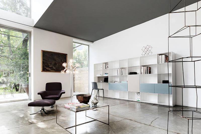 Stylische Möbel von Piure bei schatz schoener wohnen