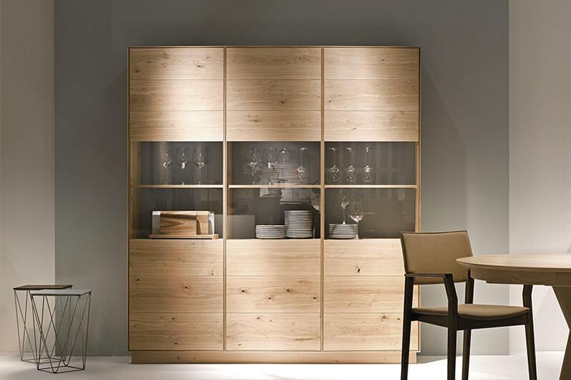 Moderne Möbel von Scholtissek.