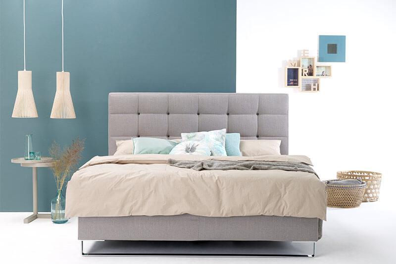 modernes schlafzimmer bett von moeller design bei schatz schoener wohnen tuttlingen