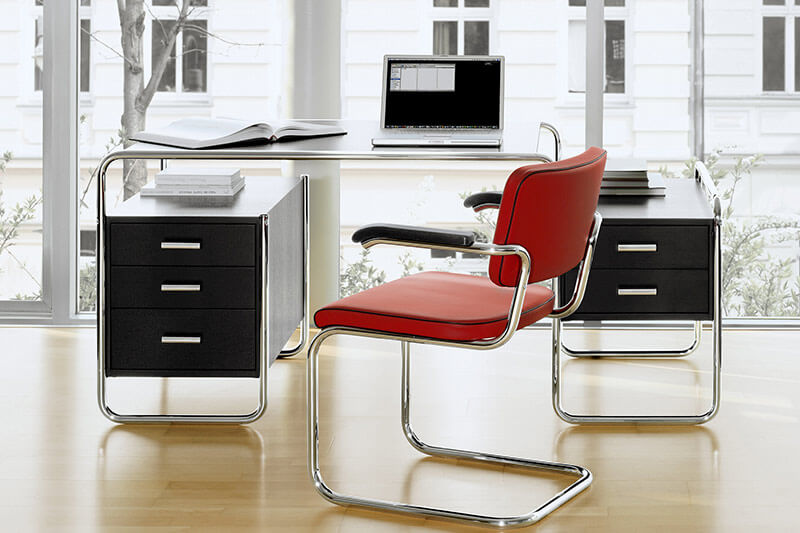 Hochwertige Möbel von Thonet