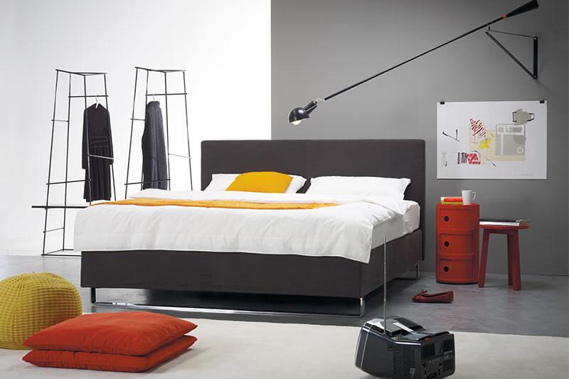 Hochwertige Betten von Moeller design