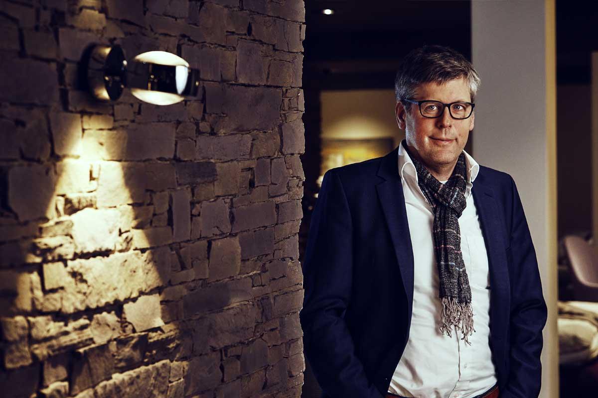 Philipp Best - Planung und Verkauf
