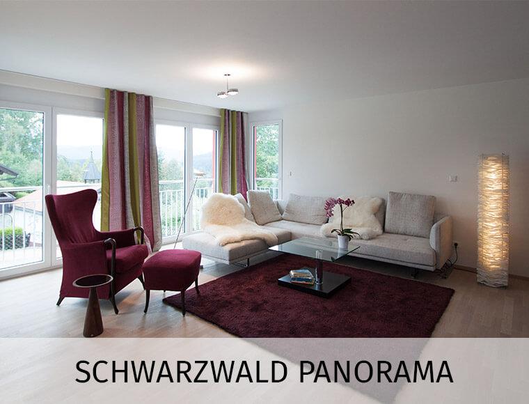 Schatz Tuttlingen Referenzen - Schwarzwald Panorama