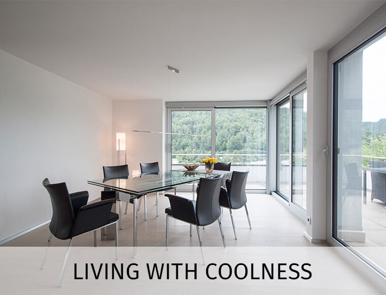 Schatz Tuttlingen Referenzen - Living with coolness