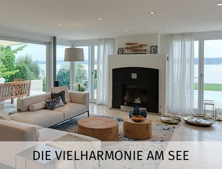 Schatz Tuttlingen Referenzen - Die VielHarmonie am See