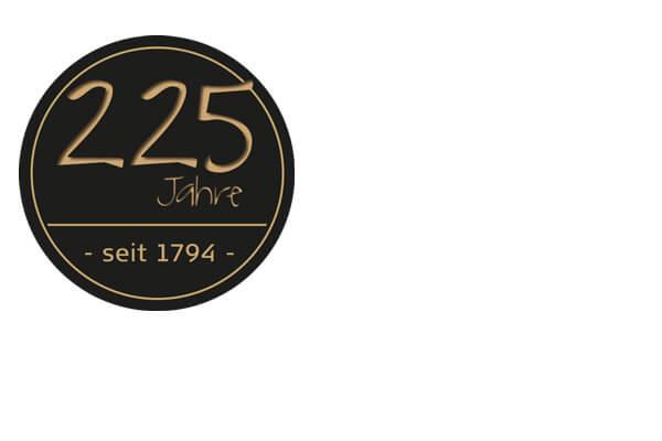 Schatz schöner wohnen Jubiläum 225 Jahre