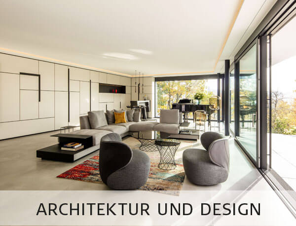 Schatz Tuttlingen Referenzen - Architektur und Design