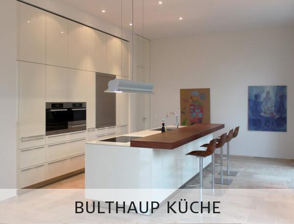 Schatz Tuttlingen Referenzen - Bulthaup Küche